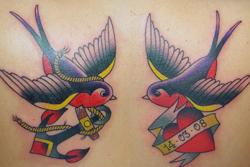 lyon-tatoueur-colibri-old-school