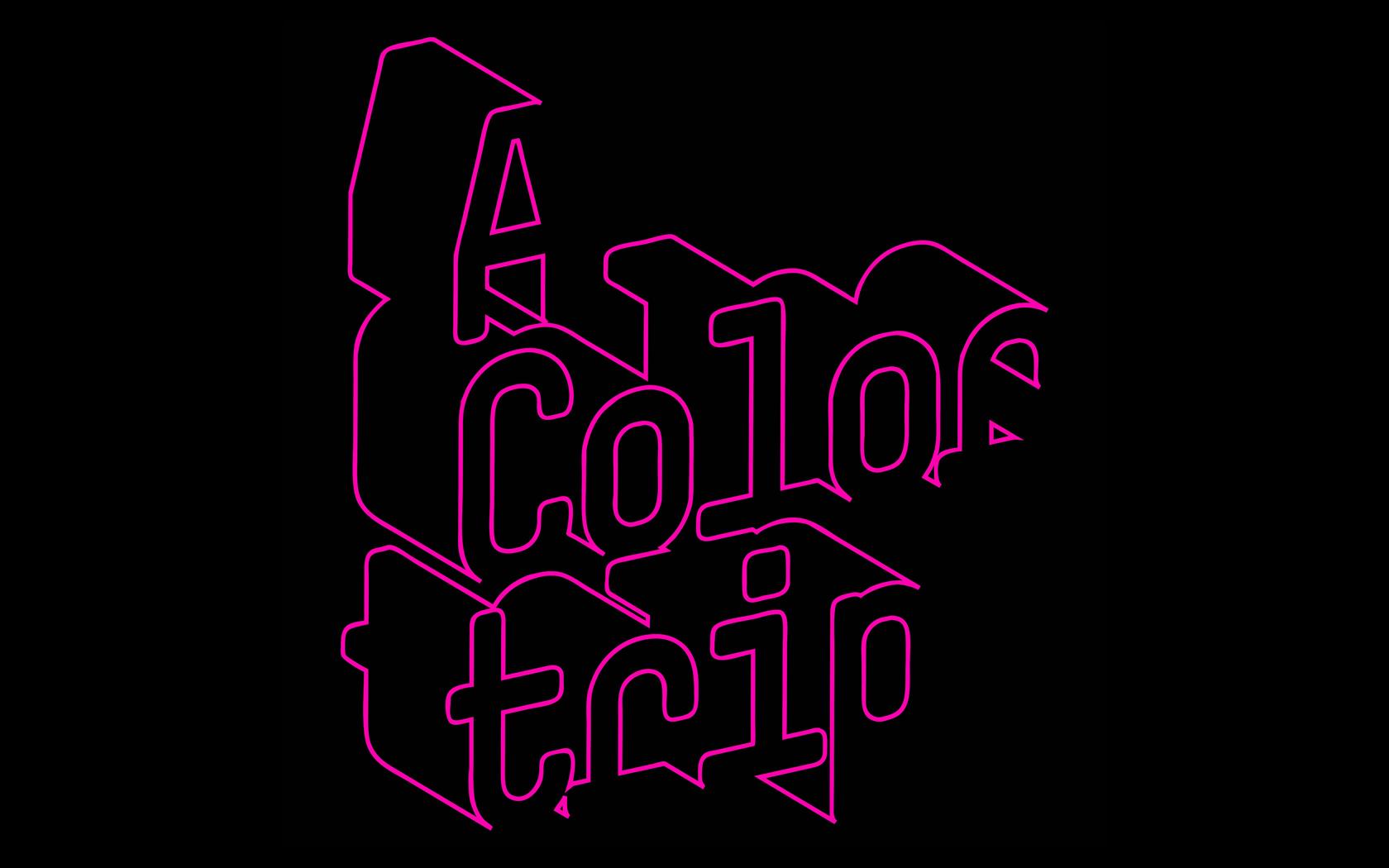 A Color Trip